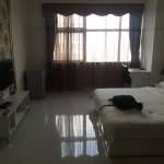Private Enjoyed Home Apartment Guangzhou Caifu Shiji Square