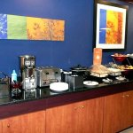 Photo de Fairfield Inn & Suites Clarksville
