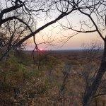 Ghoha Hills Savuti Photo