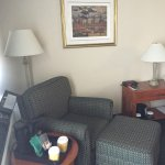 Foto de Holiday Inn Halifax Harbourview