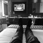 Foto di Mercure Bristol Holland House Hotel & Spa