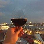 Photo de Rixos Pera Istanbul