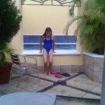 Hotel la Siesta Foto