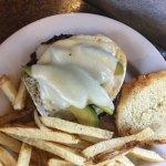 Matt's Lake Street Grill