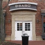 Brabo street view