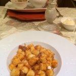 Platos típicos de la cocina toscana refinada