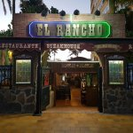 Steakhouse El Rancho Foto