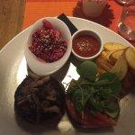 Photo de Duke Restaurant