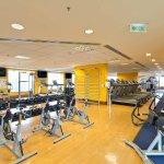 24h Fitness Center