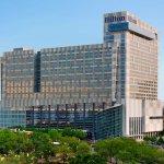 Welcome to Hilton Americas - Houston