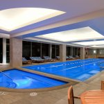 24th Floor Pool