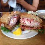 Photo de Brass Compass Cafe