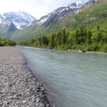 Eagle River.