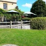 Foto de BEST WESTERN Limpley Stoke Hotel