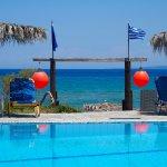 Caretta Beach Bar