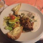 Fotografia lokality Café Restaurant u Septima