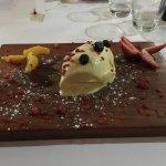 Fantastic selection of Desserts
