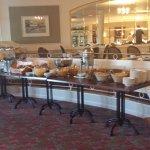 Foto de Bloomfield House Hotel, Leisure Club & Spa