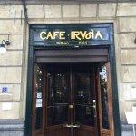 Photo de Cafe Iruna