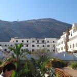 Foto de Saracen Sands Village Hotel & Resort