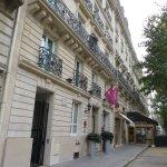 Photo de Mercure Paris Montparnasse Raspail