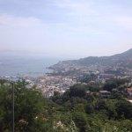 Hotel Villa Sirena Resmi