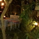 Warung Saya Candlelight Garden