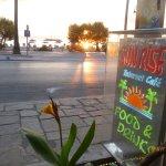 Foto van Sunrise Restaurant Cafe