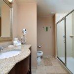 Photo de Hampton Inn & Suites Tacoma-Mall