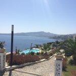 The Blue Bosphorus Hotel Foto