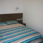 Clean and comfortable new rooms