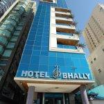 Photo of Hotel Bhally