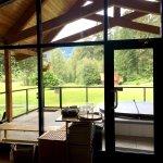 Tweedsmuir Park Lodge Foto