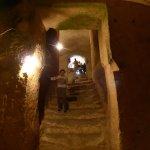 Foto de Casa Grotta di Vico Solitario