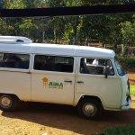 2nd Van ride