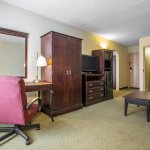 Foto de Comfort Inn & Suites West Atlantic City