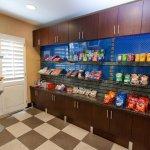 Hampton Inn & Suites Sacramento-Cal Expo Foto