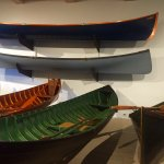 Adirondack guide boats