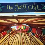 The Yurt Cafe