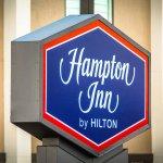 華盛頓希爾頓恆庭酒店