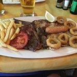 Photo de Restaurante Atlantic
