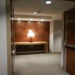 Hallway 8th floor