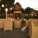 Photo de Starlight Villas and Restaurant