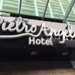 Foto de Pietro Angelo Hotel