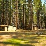 Cabins at Camp Richardson