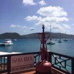 Foto de Saba Rock
