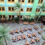 Foto de Wellness Hotel Babylon