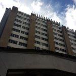 Carlton Hotel Brasilia Foto