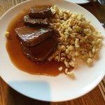 Mountain Brauhaus Restaurant Foto