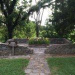 Photo de Lincoln Homestead State Park